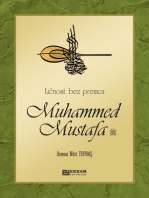 Ličnost bez premca Muhammed Mustafa (s.a.s)