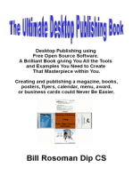 The Ultimate Desktop Publishing Book