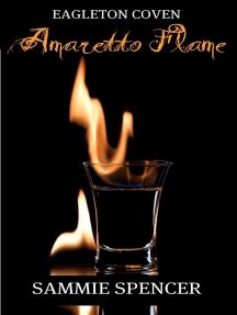 Amaretto Flame