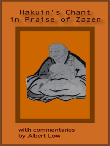 Hakuin's Chant in Praise of Zazen