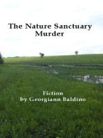 The Nature Sanctuary Murder