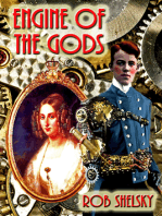 Engine Of The Gods, A Crown And Empire Worlds War Story