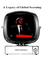 A Legacy of Global Scorning