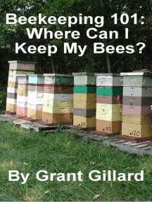 Beekeeping 101: Where Can I Keep My Bees?