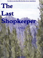 The Last Shopkeeper