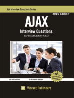 AJAX Interview Questions You'll Most Likely Be Asked