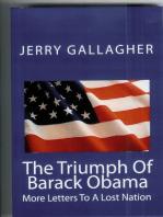 The Triumph Of Barack Obama