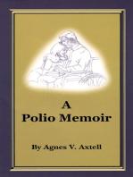 A Polio Memoir