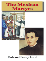 The Mexican Martyrs