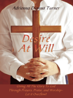 Desire at Will