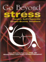 Go Beyond Stress