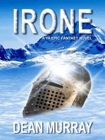 I'rone (The Guadel Chronicles)
