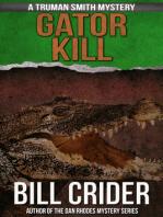 Gator Kill