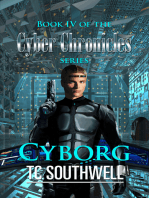 The Cyber Chronicles IV