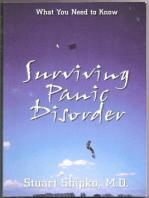 Surviving Panic Disorder