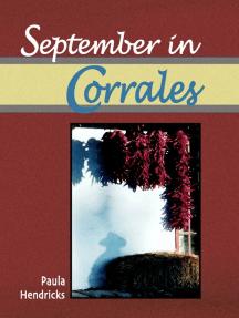 September in Corrales