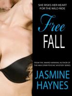 Free Fall (A sensual skydiving thrill ride)