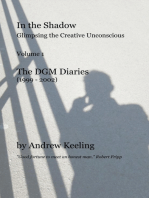 In the Shadow: Glimpsing the Creative Unconscious