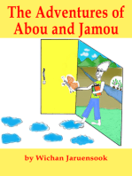 The Adventures of Abou and Jamou