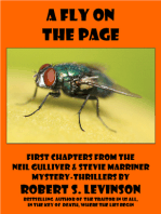 A Fly on the Page
