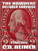 The Nowhere October Surprise (Short Story)