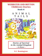 Animal Tails ~ Stories of Survival in the Animal Kingdom (Book 14)