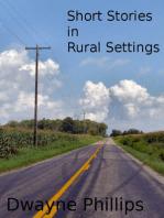 Short Stories in Rural Settings