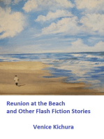 Reunion at the Beach and Other Flash Fiction Stories