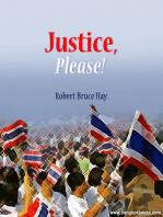 Justice, Please!