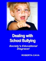Dealing with School Bullying