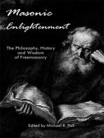Masonic Enlightenment