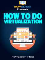 How To Do Virtualization