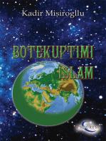 Botekuptımı Islam