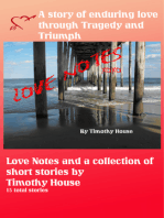 Love Notes and a collection of short stories
