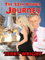 The 13th Power Journey