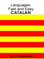 Languages Fast and Easy ~ Catalan