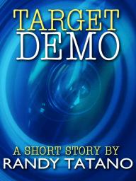 Target Demo book image
