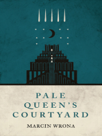 Pale Queen's Courtyard