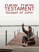 New New Testament Gospel of John