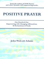 Positive Prayer