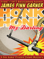 Honk Honk, My Darling