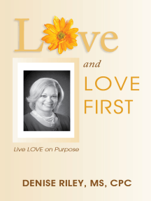 Love and LOVE FIRST