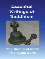 Essential Writings of Buddhism