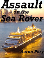Assault on the Sea Rover