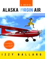Alaska Virgin Air