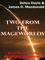 Two From the Mageworlds