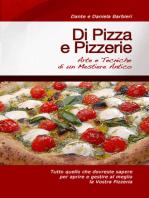 Di Pizza e Pizzerie