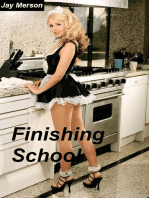 Finishing School (Erotica)