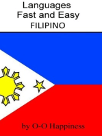 Languages Fast and Easy ~ Filipino