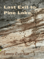 Last Exit to Pine Lake
